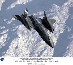 Rocketumblr | SR-71B
