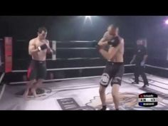 We have a new video available  Fighter fixes opponent's dislocated shoulder . Visit us for more   Great show of companionship in this fight, where the opponent dislocates a shoulder during the fight. This is the reaction and action of the other fighter.   The post  Fighter fixes opponent's dislocated shoulder  appeared first on  TheDailyLaugh .    http://thedailylaugh.net/fighter-fixes-opponents-dislocated-shoulder/