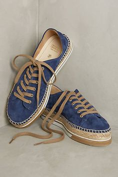 Andre Assous Espadrille Sneakers