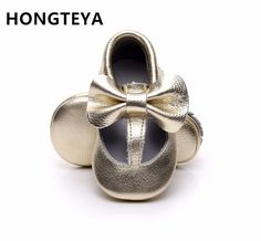 HONGTEYA Gold Buckle T-bar design baby moccasins Genuine Leather Newborn Boy Girl infant Prewalkers First Walker Crib baby shoes  FREE Shipping Worldwide  Get it here ---> https://ourbabydress.com/hongteya-gold-buckle-t-bar-design-baby-moccasins-genuine-leather-newborn-boy-girl-infant-prewalkers-first-walker-crib-baby-shoes/