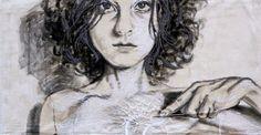 Senza+Ritratto.+Storie+dall'arte+contemporanea.++Intervista+a+Ilaria+Margutti