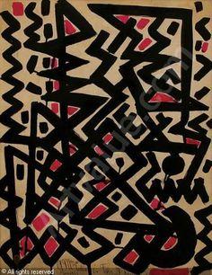 Fahrelnissa Zeid'in 23 Resmi ve Hayatı Cultural Crafts, Turkish Art, Reference Images, Pattern Art, Contemporary Art, Abstract Art, Fine Art, Texture, Drawings