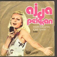 Ajda Pekkan #Turkish