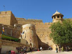 Jaisalmer Jaisalmer, Tower, Building, Travel, Asia, Viajes, Lathe, Buildings, Towers