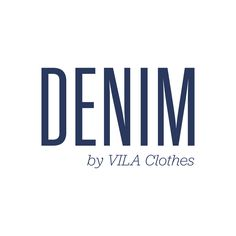 VILA denim styling campaign organised and created by me. Photos taken by Michael Wils.