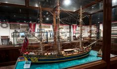 If you're big on history, spend a little time south of Boston. Our latest MassFinds post highlights three lesser-known sites! Plymouth Rock, New Bedford, Battleship, Boston, Highlights, History, Big, Places, Luminizer