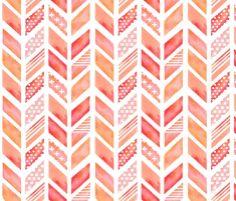 New Fabrics Large Patchwork Baby Blanket / Quilt от BabyInspired