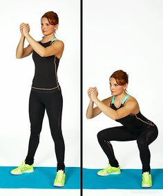 7 exercises that will transform your whole body in 4 weeks – fitness training Muscle Fitness, Yoga Fitness, Fitness Tips, Fitness Motivation, Training Fitness, Cardio Training, Core Muscles, Back Muscles, Daily Exercise Routines