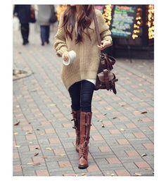 Compra Women's Korean Knitwear Knitting Loose Long Irregular Hem Hooded Sweater Coat Outerwear ONE SIZE - con envío a todo Mexico   No hagas filas, paga al recibir sólo en Linio   ¡Entra ya!