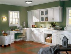 Small Utility Room Ideas | Kitchen Design Ideas | Bathroom Design Ideas | Windows Ideas | Kitchen ...