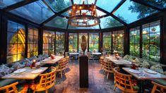 10 Unique Restaurants in Bali - Gardin Bistro