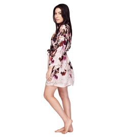 Botanica Short Robe