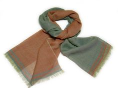 Alpaca scarf Long & wide scarf, finely woven, perfect for all seasons. 100% baby alpaca 220cm x 80cm Hand made in Peru