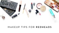 Makeup Tips for Redheads with Savannah K Wallace