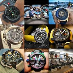 Top nine. Many thanks to all our friends/followers. Here's to a great 2016.  #2015bestnine #2015topnine #2015bestmoments #grahamwatches #graham #fatherofthechronograph #grahamwatchesclub #chronofighter #swordfish #silverstone #prodive #geograham #tourbillon @graham1695 #london #lachauxdefonds @grahamwatchesclub by grahamwatchesclub
