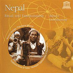 Nepal: Ritual and Entertainment Rhythmic Pattern, Religious Ceremony, Nepal, Calendar, Entertainment, Events, Seasons, Dance, Album