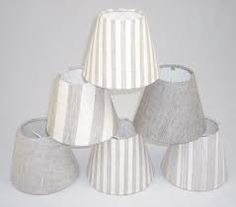 Wunderbar Image Result For How To Make Mini Chandelier Shades