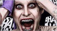 'Escuadrón Suicida': David Ayer revela que los tatuajes del Joker cuentan una historia muy concreta