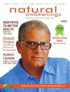 Natural Awakenings North Central NJ January 2013
