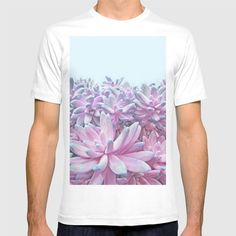 Sweet Succulents T-shirt
