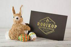 Happy Easter from everyone here at Rooikop Biltong & Braai 😁