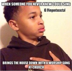 oh my gosh. Lol that's my reaction! Funny Christian Jokes, Christian Humor, Christian Quotes, Church Memes, Church Humor, Christian Girls, Christian Life, Funny Quotes, Funny Memes