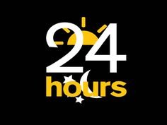 24 hours | 24 hours