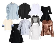 A fashion look from January 2017 featuring chicwish dresses, short dresses and puff sleeve shirt. Browse and shop related looks. Roksanda, Shirt Sleeves, Tom Ford, Boohoo, Tory Burch, Short Dresses, Topshop, Fashion Looks, Polyvore