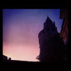 Rivalta Photo by Elena Ravano