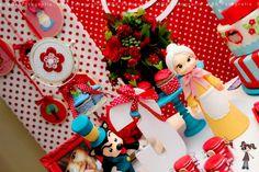 Ideas de Fiesta: Janeiro 2013