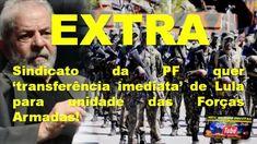 PT, PSOL, PCdoB, MST e militantes tem até quinta para acabar com vigília...
