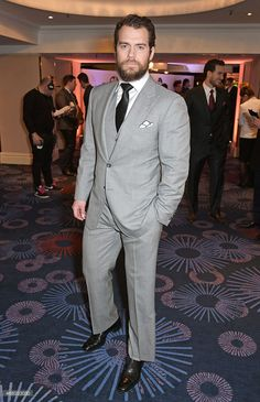 Henry  Cavill at the Jameson Empire Awards in London 2015