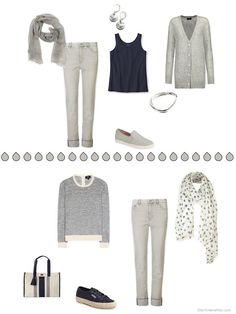 How To Pack For A Holiday - SASHAWOODS