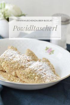 #rezept #selbstgemacht #teig #powidl #pflaume #kinder #süß #mehlspeise #dessert #nachspeise #österreich #winter #soulfood #hütte Dessert, Ethnic Recipes, Food, Plum, Homemade, Food Food, Kids, Recipies, Deserts