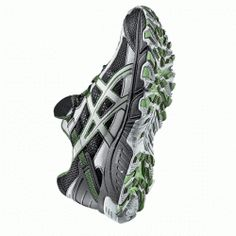 Asics Gel Trabuco 14 | Runners World & Running Times