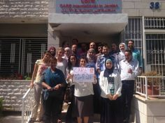 Syria Crisis: Gifts And Wishes. CARE staffer, Mahmoud Shabeeb, discusses the celebration of Eid al-Fitr during the Syrian humanitarian crisis.