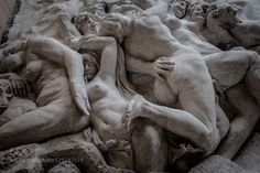 Human passions by Jef Lambeaux #2 by henkvanhellem. Please Like http://fb.me/go4photos and Follow @go4fotos Thank You. :-)