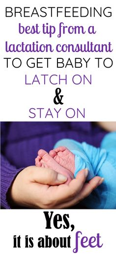 Are you have issues trying to get baby to latch? T…