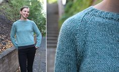 Betty Sweater by Pickles. Translated to English.
