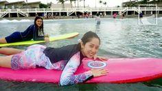 surfing 😍😍😍 i love philippines--@