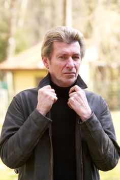 Paul Michiels. 1/2 van het roemrijke Soulsister.
