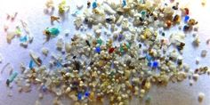 UK Bans Microbeads to Protect Oceans as Lawmakers Eye More Anti-Plastic Laws