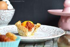 Eier-Speck-Muffins Nach Lykkelig | SchokoladenFee