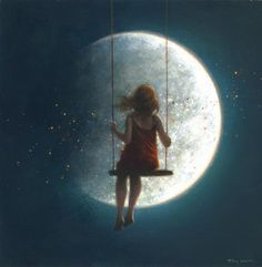 'Fly me to the Moon' by Jimmy Lawlor