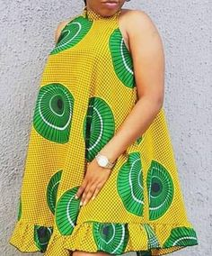African Dresses For Kids, Latest African Fashion Dresses, African Dresses For Women, African Print Fashion, African Attire, African Prints, Ankara Dress Designs, African Print Dress Designs, The Dress