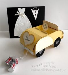 Need a Wedding or An