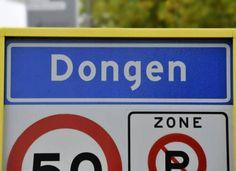 Twitter / reclametips: Dongen weert reclame in de ...