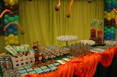 Scooby Doo Candys