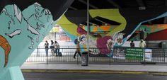 ve más fotos de nuestro último mural ESCUELAMILITAR en Santiago de Chile AQUI!!!