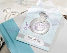 创意礼品 婚礼小礼物WJ101 钻戒书签 实用小礼物 促销礼品 赠品-淘宝网